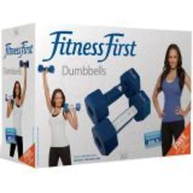 Blaze Fitness First Dumbbells (Wii)