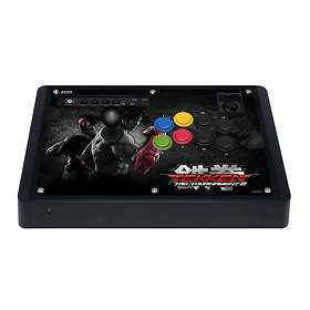Hori Tekken Tag Tournament 2 Fighting Stick (Xbox 360)