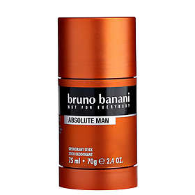 Bruno Banani Absolute Man Deo Stick 75ml