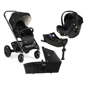 Joie Baby Chrome (Travel System)