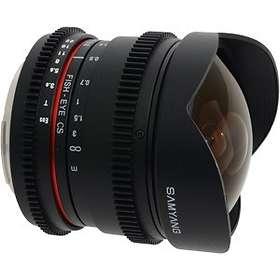 Samyang CS 8/3,8 VDSLR Fisheye for Olympus/Panasonic m4/3