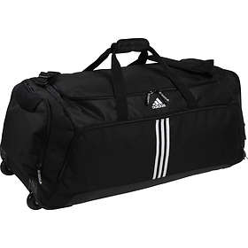 380f1374f0 Find the best price on Adidas 3-Stripes Essentials Team Bag XL ...