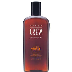 American Crew 24-Hour Deodorant Body Wash 450ml