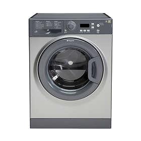Hotpoint WMXTF 742 G (Grey)