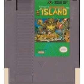 Adventure Island (USA) (NES)