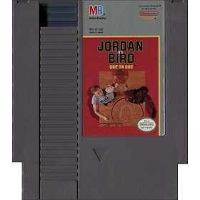 Jordan vs Bird - One on One (USA) (NES)