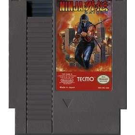 Ninja Gaiden (USA) (NES)