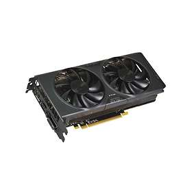 EVGA GeForce GTX 750 Ti FTW ACX HDMI DP 2GB