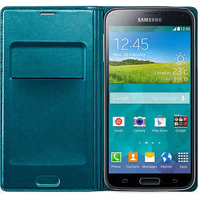 Samsung Flip Wallet for Samsung Galaxy S5