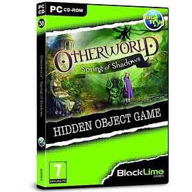 Otherworld: Spring of Shadows (PC)