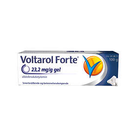 Novartis Voltarol Forte Gel 23,2mg/g 100g