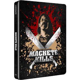 Machete Kills - SteelBook (UK)