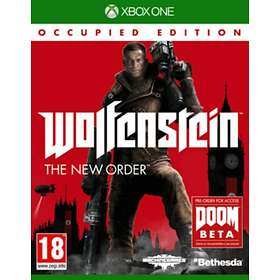 Wolfenstein: The New Order - Occupied Edition (Xbox One)