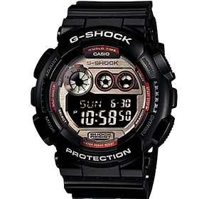 Casio G-Shock GD-120TS-1