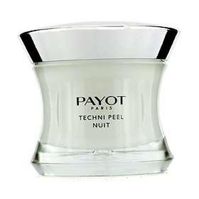 Payot Techni Peel Nuit Peeling & Re-Surfacing Care 50ml