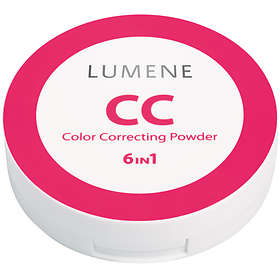 Lumene CC Color Correcting Powder 10g