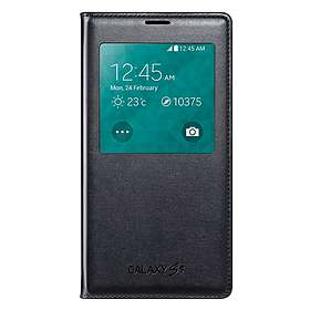 Samsung S View Cover with Wireless Charging for Samsung Galaxy S5