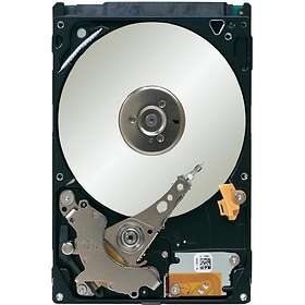 Seagate Laptop Thin ST500LM021 32Mo 500Go
