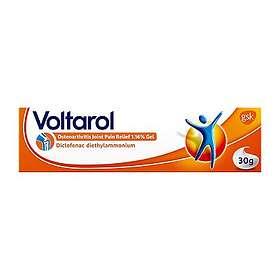 Novartis Voltarol Emulgel P 30g