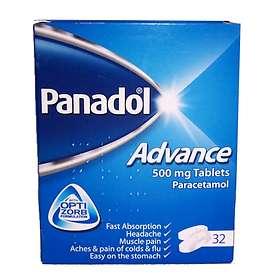 Panadol Advance 500mg 32 Tablets