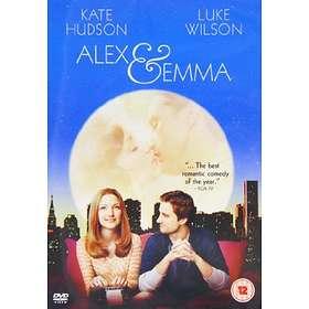 Alex & Emma (UK)