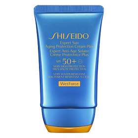 Shiseido Expert Sun Aging Protection Plus Face Cream SPF50+ 50ml