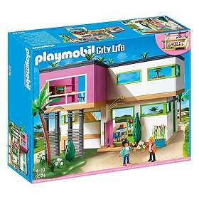 Playmobil City Life 5574 Modern Luxury Mansion