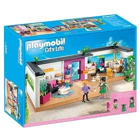 Playmobil City Life 5586 Studio des invités