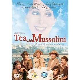 Tea With Mussolini (UK)