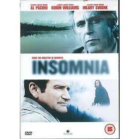 Insomnia (2002) (UK)