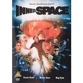 Innerspace (UK)