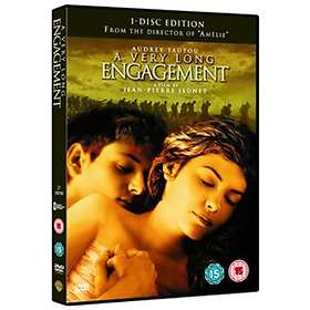 A Very Long Engagement (UK)