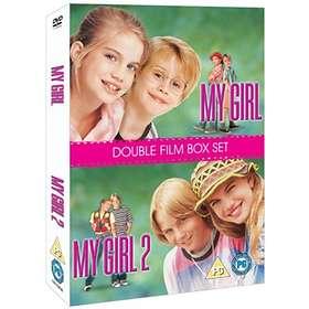 My Girl + My Girl 2 (UK)