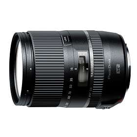 Tamron 16-300/3.5-6.3 Di II PZD Macro for Sony