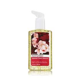 Bath & Body Works Japanese Cherry Blossom Hand Sanitizer Gel 225ml