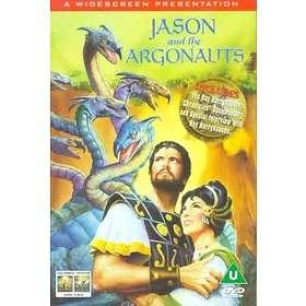 Jason and the Argonauts (1963) (UK)