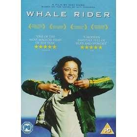 Whale Rider (UK)