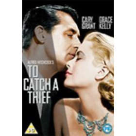 To Catch a Thief (UK)