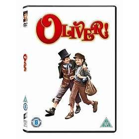 Oliver! (UK)