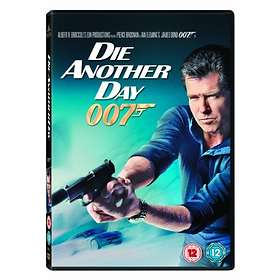 Die Another Day (UK)