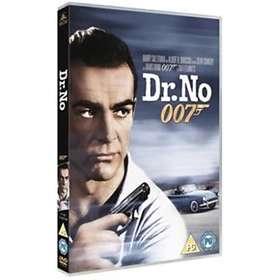 Dr. No (UK)