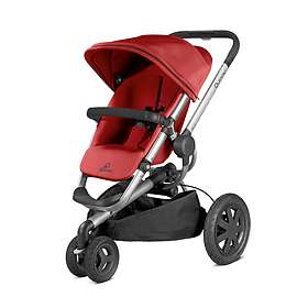 Quinny Buzz Xtra (3W) (Pushchair)