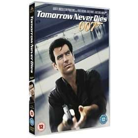 Tomorrow Never Dies (UK)