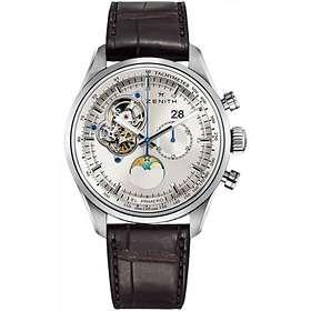 Zenith Watches El Primero 03.2160.4047/01.C713