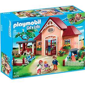 Playmobil City Life 5529 Vet Clinic