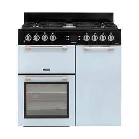 Leisure Cookmaster 90 Dual Fuel (Blue)