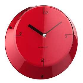 Casa Bugatti Glamour Clock