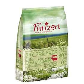 Purizon Dog Adult Lamb & Salmon 0,4kg