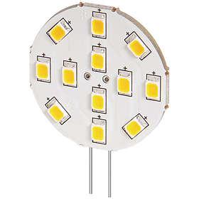 Goobay LED Spotlight 190lm 6200K G4 2W