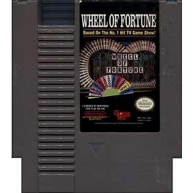 Wheel of Fortune (USA) (NES)